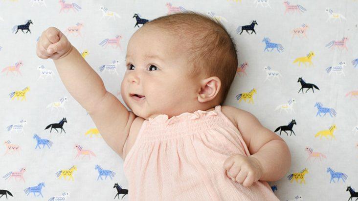 iki aylık bebek kontolü