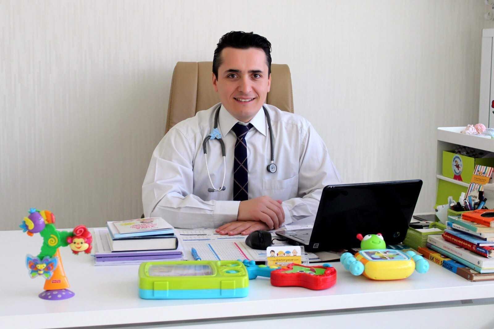 ankara çocuk doktoru