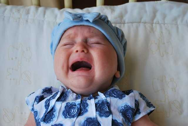 bebeklerde orta kulak enfeksiyonu