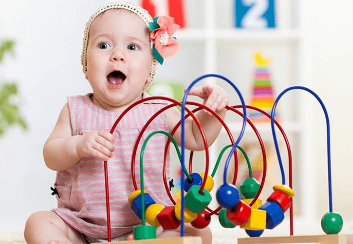 6 Aylık Bebek Kontrolü - Ankara 6 Aylık Bebek Kontrolü