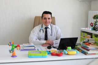 Gece Çocuk Doktoru - Ankara Nöbetçi Çocuk Doktoru