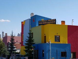 özel çocuk kliniği