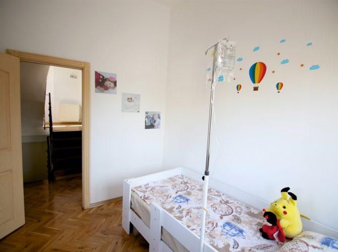çocuk hastalıkları acil tedavileri